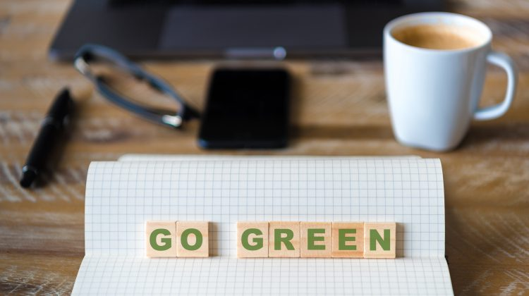 Go Green With ECO-DECT